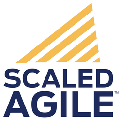 Scaled Agile logo